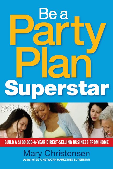 Party Plan Super Star